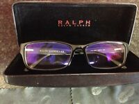 Mens Ralph Lauren's glasses