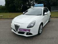 2012 Alfa Romeo Giulietta 1.4 TB MultiAir Veloce 5dr Hatchback Petrol Manual