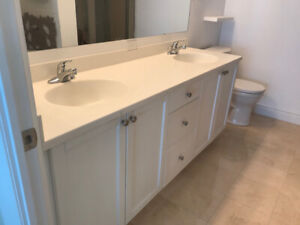 "76"" Bathroom Vanity"