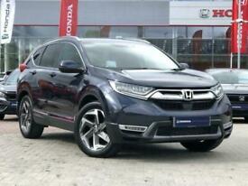 image for 2018 Honda CR-V 1.5 VTEC Turbo EX 5dr CVT ESTATE Petrol Automatic