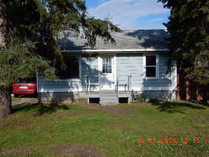 Full house on Upland Street Available December 1st Prince George British Columbia image 1