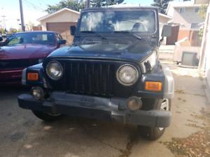Jeep TJ01