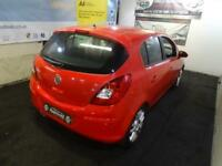 Vauxhall Corsa Life 1.2i 16v