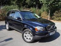 VOLVO XC90 2.4 D5 SE PREMIUM PACK GEARTRONIC AWD 2010/10