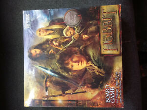Board game The Hobbit NEW