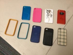 iPhone 4/5 Cases