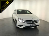 2015 MERCEDES-BENZ A180 SPORT CDI 1 OWNER SERVICE HISTORY FINANCE PX WELCOME