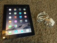 iPad 2 16GB Silver-Black