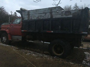 1979 GMC C/K 3500 Other