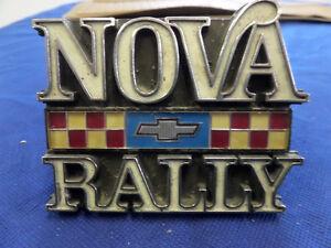 1975-1979 Nova Parts