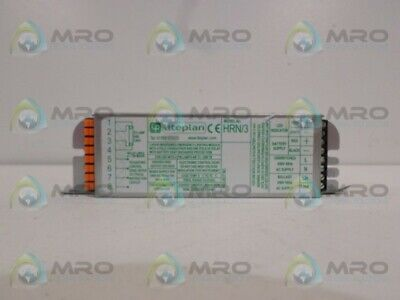 Liteplan Hrn3 Emergency Lighting Invertor New No Box