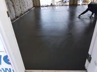 Affordable concrete services