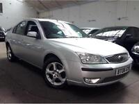 Ford Mondeo 2.0 TDCi SIV Edge 5dr HUGE SPEC ++ 6 SPEED ++