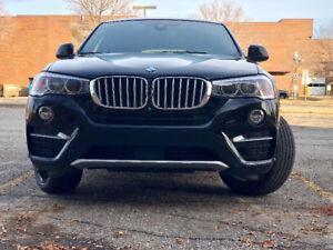 2015 BMW X4 28i