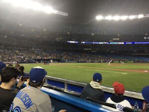 Toronto Blue Jays vs Oakland As Tickets BEST SEATS BEST PRICES