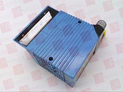 Sick Clv621-2120 Barcode Scanner Scanner 1041789 Software V5.40 Nip