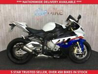 BMW S1000RR S 1000 RR SPORT ABS DTC WITH NICE EXTRAS LOW MILEAGE 2010 10