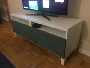 Ikea Bestå - TV unit with drawers
