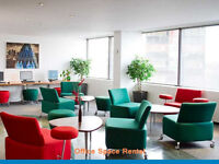 Co-Working * Hammersmith - W6 * Shared Offices WorkSpace - London