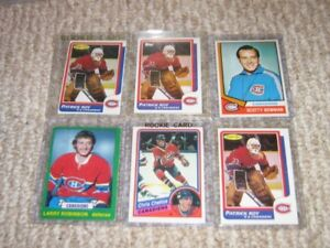 Hockey Rookie Cards 1960s To 1980s