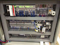 PLC Programming, Control Systems, Electrical Design