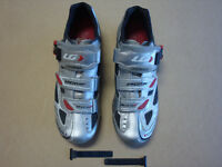 Road Cycling Shoes Louis Garneau