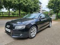 2010 Audi A5 2.0 TDI 5dr HATCHBACK Diesel Manual