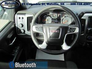 2014 GMC Sierra 1500 SLE   - Certified - Bluetooth -  Intellilin Regina Regina Area image 7