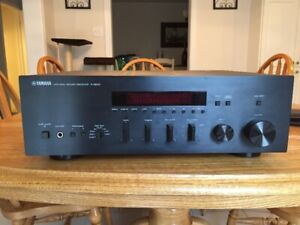 Yamaha R-S500 Stereo Receiver