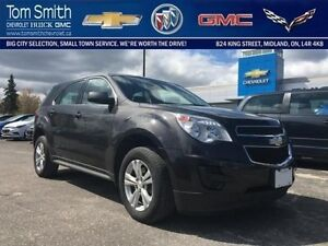 2013 Chevrolet Equinox LS   - Certified - BLUETOOTH -  CRUISE