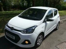 image for 2016 Hyundai I10 1.0 S 44000 1 owner service history exceptional value