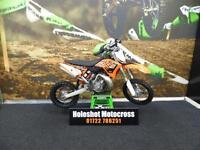 KTM SX 65 Motocross bike Very clean example stock machine