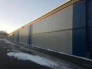 Chilliwack Airport Hangar for sale