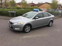2010 Ford Mondeo 1.8 TDCi Zetec 6 Speed 5dr
