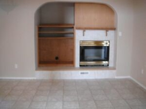 Basement suite for rent in Clairmont