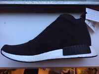 L@@K Adidas Citysock size 9 9.5 winter pack brand new with tags