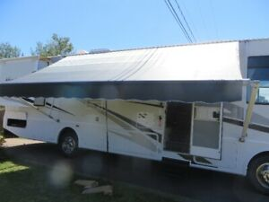 For Sale: 2007 Thor(Hurricane) Class A Motorhome.