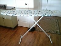 LIKE NEW IRONING BOARD