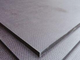 buffalo board - trailer flooring - mesh board - wisadeck - NORTHERN IRELAND