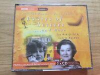Ladies of letters audio CD