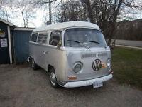 1969 volkswagen westfalia bus