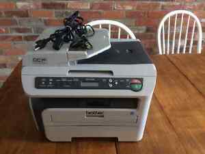 Brother DCP-7040 Laser Printer