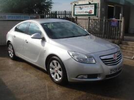 Vauxhall/Opel Insignia 1.8i 16v VVT 2009MY SRi PAY AS YOU GO