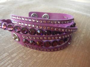 Bracelet Swarovski Neuf