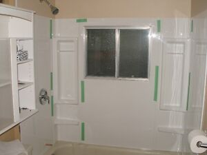 Bathroom and Home Restorations Prince George British Columbia image 6