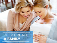Become a surrogate — Up to $40,000* in reimbursement