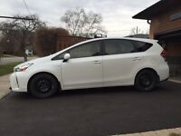 2015 Toyota Prius v Lease Takeover ~ 6 Payments to You