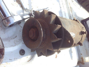 1930's chev truck/car starter/alternator