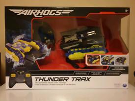 Air Hogs Thunder Trax RC