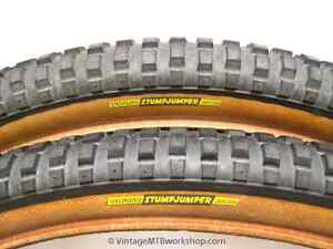 *WANTED* 26inch old school mountain bike tires